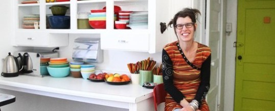 Organizing Tip of the Day:  6 Things All Organized People Do