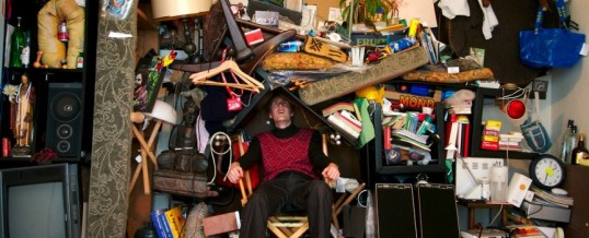 Organizing Tip of the Day:  Are you Chronically Disorganized?