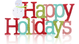 Happy Holidays From Livable Solutions Professional Organizing