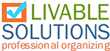 Livable Solutions Professional Organizing