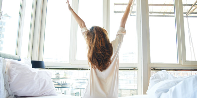 11 Tweaks to Your Morning Routine