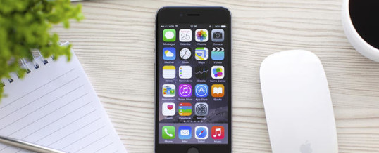 Organizing Tip of the Day:  10 Apps to Organize Your Life