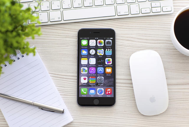 10 Apps to Organize Your Life