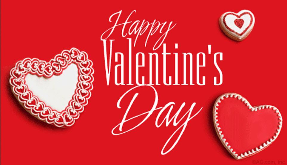 Last minute Valentine's Gift