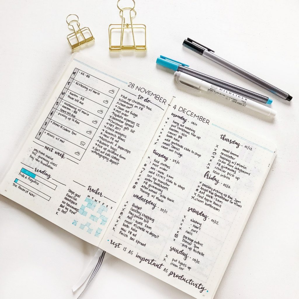 What is the Best To Do List Tracker?